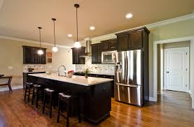 Transitional Kitchen Designs by Kitchen Cool Kitchen Decoration By Using Kent Moore Cabinets