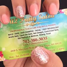 u2 pretty salon 12 photos u0026 15 reviews las vegas nv 4800 s