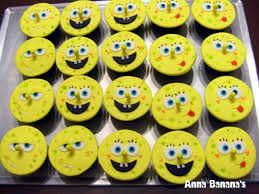 sponge bob cake top ten spongebob cake ideas birthday express
