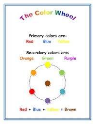 205 best science color theme images on pinterest preschool