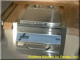 Kitchens By Design Inc Outdoor Kitchens By Design