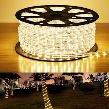 Christmas Rope Lights For Sale by Best 25 Led Rope Lights Ideas On Pinterest Walkway Lights