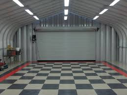 cool home garages office captivating auto shopsmetal garage interior garage