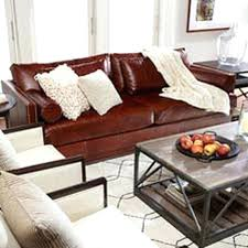Living Rooms With Leather Sofas Living Rooms With Brown Leather Furniture Babini Co