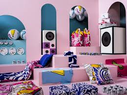Ikea Collection British Designer Kit Neale Tapped For Ikea Collection News