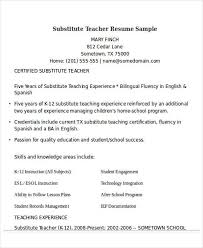 Bilingual Teacher Resume Samples by Esl Teacher Resume Examples Cv01 Billybullock Us
