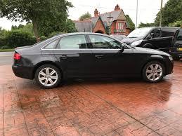 audi a4 1 8tfsi se 4 door manual 160bhp u2013 tradecars direct ltd
