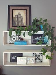 Livingroom Shelves by Smartgirlstyle Shelf Vignette Formula