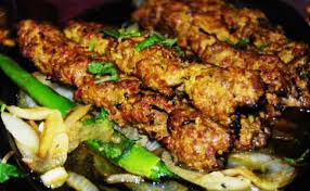 la cuisine pakistanaise varieties of kebab is the most enjoyed food all pakistan