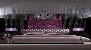 Dark Purple Walls Purple Bedroom Design Teen Rooms With Wall And White Curtain