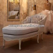 Vintage Chaise Lounge Russian Anastasia Elegant Vintage Chaise Lounge Tufted Arm And