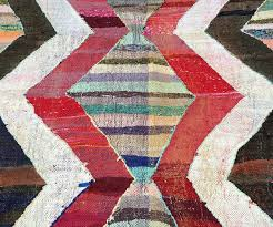 Red Tribal Rug East Unique Tribal Rugs