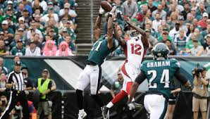 eagles cardinals roob s 10 observations nbc sports philadelphia