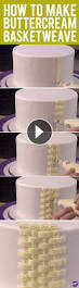 Decoration Of Cake At Home Best 25 Cake Decorating Frosting Ideas On Pinterest Cake