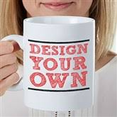 design your own mug make your own custom mug