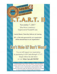gift card fundraiser save the animals rescue team ii start ii