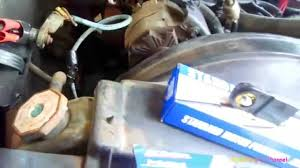 78 el camino reliability battery cables u0026 rotor youtube