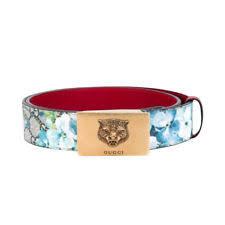 floral belt gucci floral belts for women ebay