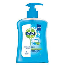 buy dettol cool liquid hand wash 200 ml online at low prices in