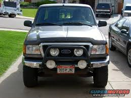 lifted 2004 ford ranger 2004 ford ranger lift pictures and sounds