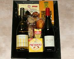 Wine And Cheese Gift Basket Wine Gift Baskets 100 And Under Fancifull Gift Baskets