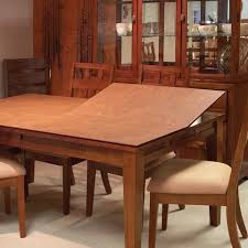 dining room table pads elite table pad amish tables