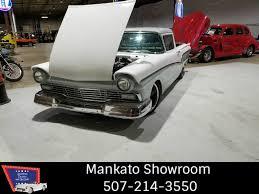 ranchero car products