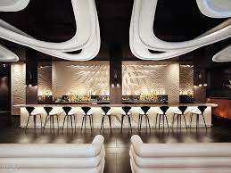 Amazing Interiors 6 Restaurants With Amazing Interiors