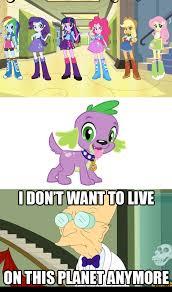 Mlp Memes - mlp meme equestria girls by stitchfan on deviantart