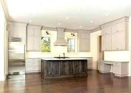 Kitchen Cabinet Moulding Ideas Kitchen Cabinet Crown Molding Ideas Wainscoting Kitchen