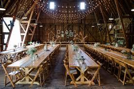 barn wedding venues 10 spectacular rustic barn wedding venues rusticwishes