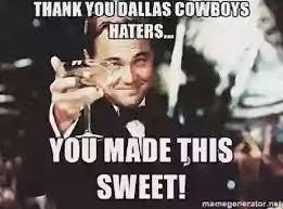 Cowboy Haters Meme - 1620 best dallas cowboys images on pinterest dallas cowboys