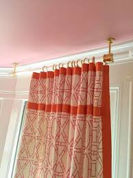 358 best window treatments images on pinterest curtains curtain