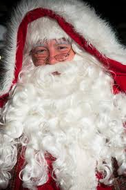 santa claus in hyde park winter 2015 launch photocall
