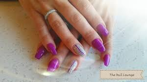 the nail lounge home facebook