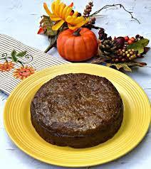 pot low carb pumpkin spice bread