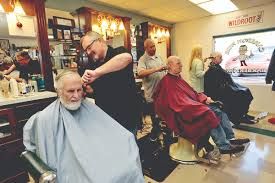 cameron park barbershop is a cut above