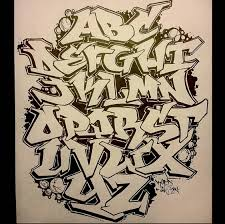 pin by jackie lynn on how too pinterest graffiti alphabet and