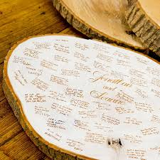 wedding wishes book trends for woodland themed weddings guest books mallorca weddings