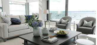 Home Interior Design London by Home Interior Design Duplex Penthouse Sandbanks Th2designs