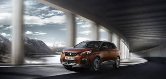 peugeot suv 2016 all new peugeot 3008 new car showroom suv 2017 european car of