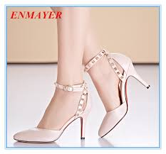 Light Pink Pumps Cheap Light Pink Heels Qu Heel