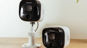 interior home surveillance cameras panasonic outdoor home surveillance kit review flash back to