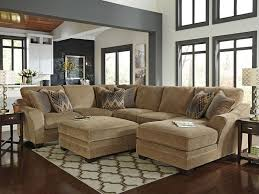 Chenille Sectional Sofas Chenille Sectional Sofas 20 With Additional Living Room