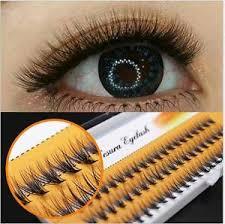 3d extensions nesura eyelash extension volume lash fans 3d semi permanent