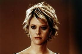 meg ryan s hairstyles over the years going this afternoon to cut my hair short hair style meg ryan