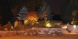 How To Install Outdoor Landscape Lighting Inspirational How To Install Low Voltage Landscape