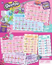 jeux et dessins shopkins