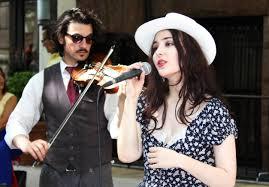 avalon wedding band outdoor new york avalon jazz band