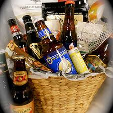 Beer Baskets Gourmet Gift Baskets Corporate Gifts Wine Baskets In San Jose Ca